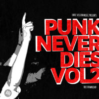 Submit Songs for Punk Never Dies Vol. 2