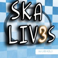 Ska Lives Vol. 3