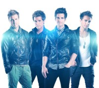 Anthem Lights – Top Of The World