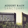 August Rain – Sanctuary EP