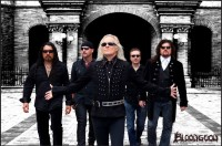 "Bloodgood ""Dangerously Close"" Pre-Order"