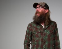 David Crowder on the Bad Christian Podcast