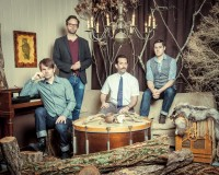 "Jars of Clay ""Inland"" Pre-Orders"