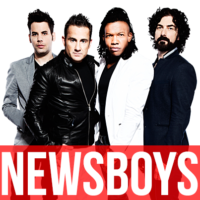 Newsboys – Fishers of Men; Disaster