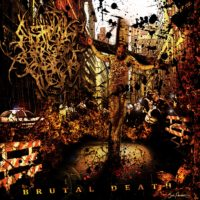 Abated Mass of Flesh – Brutal Death