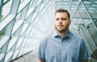 "Dustin Kensrue ""Water & The Blood"" Artwork and Tracklisting"
