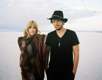 Gungor Debuts New Songs