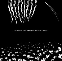Platoon 1107 & The Cants – Split EP