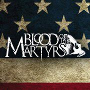 Blood of the Martyrs – Gone Away (The Offspring Cover)