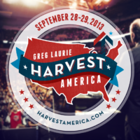Harvest America Coming September 28th – 29th