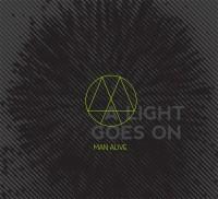 Man Alive – Full Album Stream