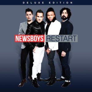 Newsboys – Restart