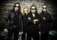 Questions for Stryper