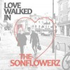 The Sonflowerz – Love Walked In EP