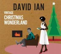 Dave Ian – Vintage Christmas Wonderland