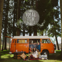 Vocal Few – Tall Trees