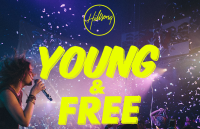 Hillsong Young and Free – Back To Life