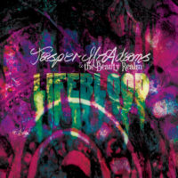 Jasper McAdams & The Beauty Realm – Lifeblood
