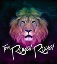 The Royal Royal – Every Little Bit of Praise