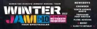 Winter Jam 2013 Info Released