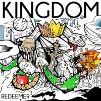 KINGDOM Reveal Album Cover, Promo Video, New Song & Track Listing From, Redeemer