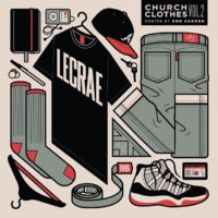 Lecrae – Church Clothes Vol. 2 (Linked Download)
