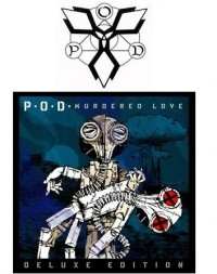 P.O.D. Re-Release Murdered Love As a Special Digital Deluxe Edition Via Razor & Tie