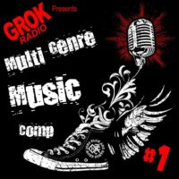 GROK Radio Seeking Artists for Free Multi Genre Compilation