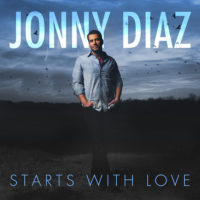 Jonny Diaz – Starts With Love