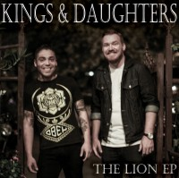 "OnTheAttack Records to Release Kings & Daughters Debut Ep ""The Lion"" (Ex-Before There Was Rosalyn)"