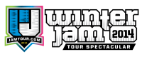 Winter Jam 2014 Tour Announced