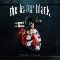 The Letter Black – Rebuild