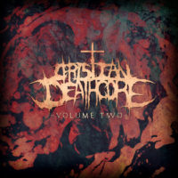 Christian Deathcore Vol. 2 Now Available