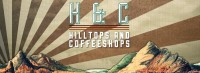 "Hilltops and Coffeeshops ""Maps & Compass"" Available Now"