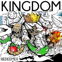 Kingdom – Redeemer