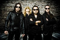 Stryper 'Live At The Whisky' Trailer