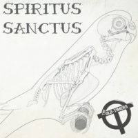 "The Old-timers to Release ""Spiritus Sanctus"" on December 17th"