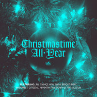 Christmastime All Year EP – Various Artists