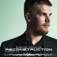 David Thulin Announces Reconstruction Vol 2.1 Out January 7th