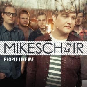 Mikeschair – People Like Me EP