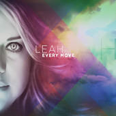 "Leah Releases ""Every Move"""