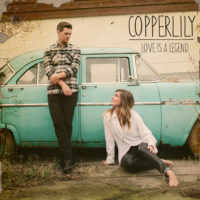 Copperlily Release Debut EP