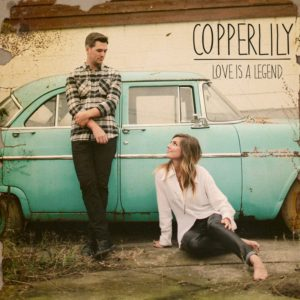Copperlily - Love Is A Legend