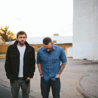 Penny and Sparrow on Noisetrade