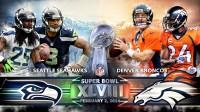 Super Bowl Weekend 2014