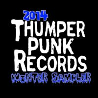 Thumper Punk Winter 2014 Sampler