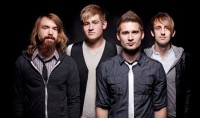 Sixteen Cities Begin IndieGoGo Campaign for New Worship Album