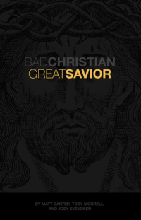 "Emery band members release controversial book ""BADCHRISTIAN, GREATSAVIOR"" on paperback"