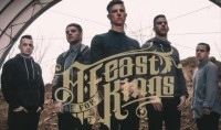 A Feast For Kings To Play Final & Memorial Show on Nov. 8th