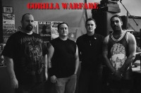 "Gorilla Warfare Releases ""Trial By Combat"" Ep"